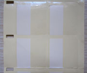 Blank Polyester Labels