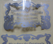 Clear Polyester Labels