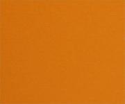 Fluorescent Orange Labels