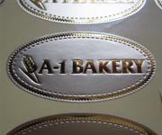 Gold Hot Foil Stamping Labels