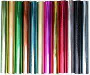 Hot-stamping Foils